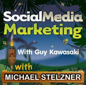 Social Media Marketing Podcast
