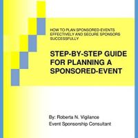 10 Tips for Planning Your Sponsored Event (Including Book Launches)