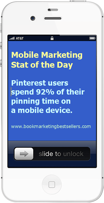 Mobile Marketing Tip of the Day #10
