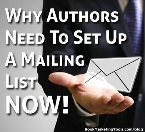 set-up-a-mailing-list