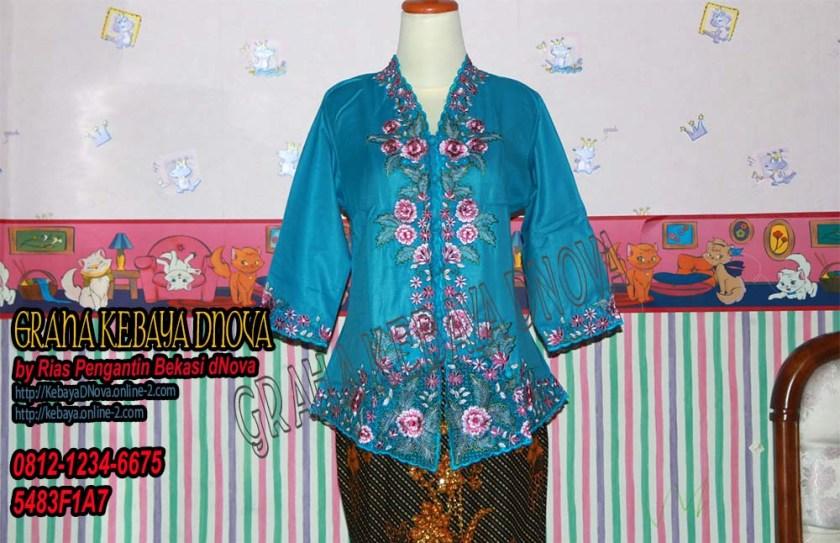 Produsen Kebaya Encim Katun by Kebaya DNOVA 081212346675 (2)
