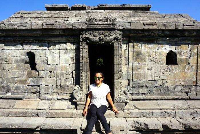 Candi Arjuna, wisata dieng, tour dieng