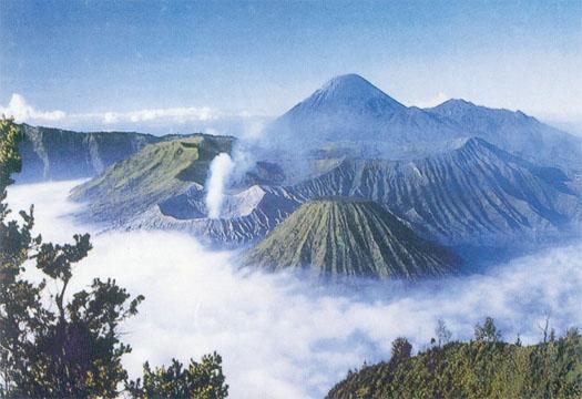 Wisata dan Tour Murah ke Gunung Bromo