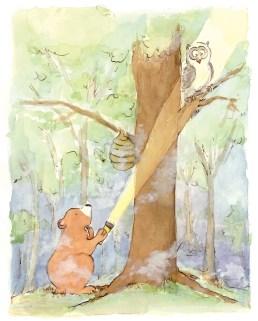 Bear and Owl_SM