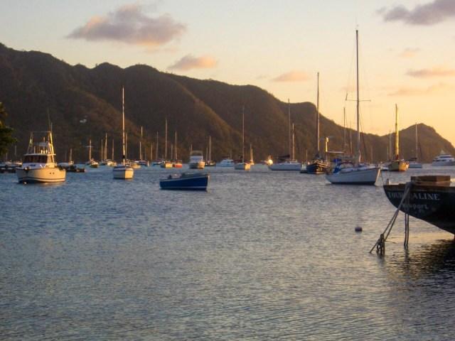 Saint Vincent Grenadines Bequia