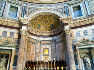 Pantheon Rome Italy 2