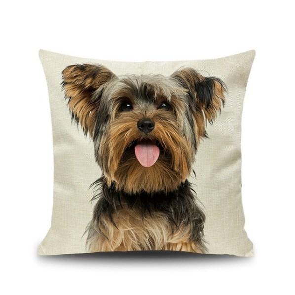 Pet Customized Pillow