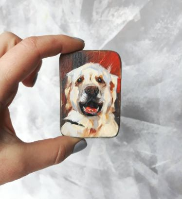 Pet Picture magnets