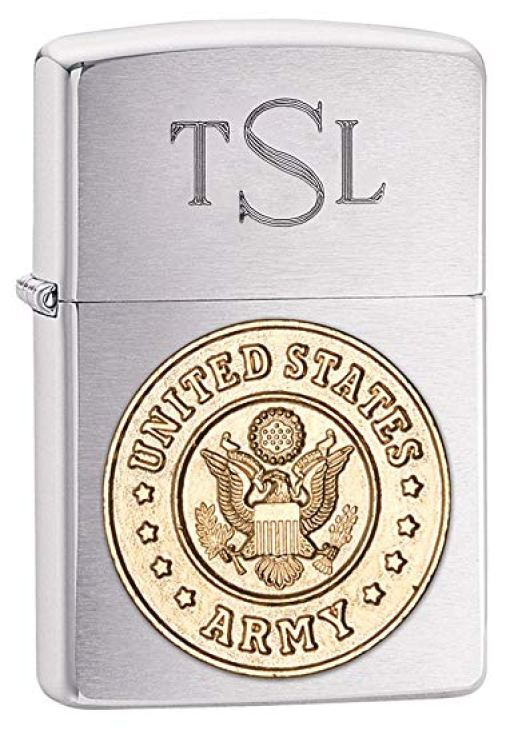 A Personalized Lighter