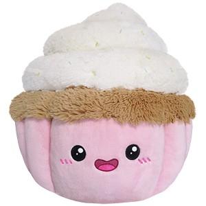Stuffed Cupcake as dogs birthday gift