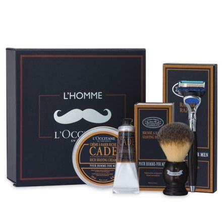 Shaving Kit for The Man