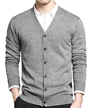 A Cardigan Sweater (Gift for Boyfriend)