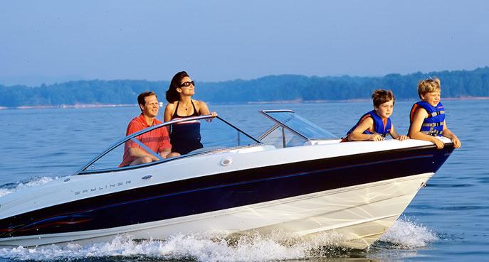 Boating (Memorial Day)