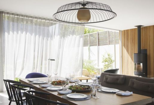 Curtains for Dining Room (Dining Room Decoration)