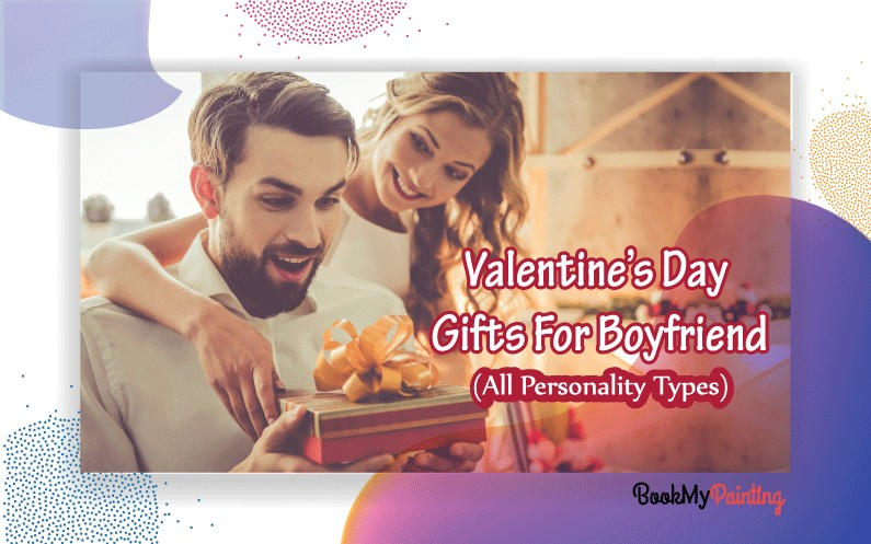 valentine's day gifts for boyfriends