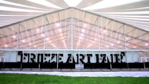 Frieze Art Fair in London and/or New York (Best Art Festivals Around the World)