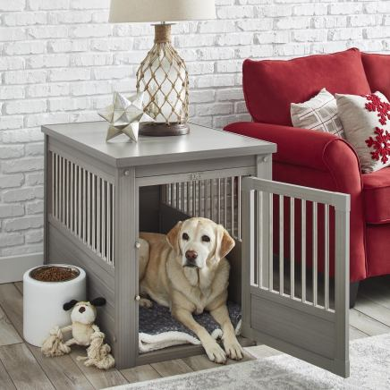 Design Dog Crate