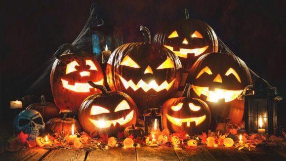 halloween (Winter Holidays)
