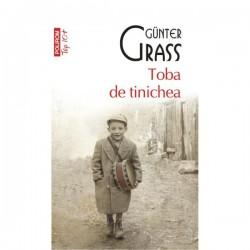 Toba de tinichea de Gunter Grass