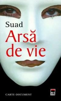 Arsă de vie de Souad