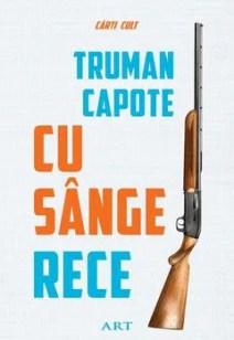 Cu sânge rece de Truman Capote