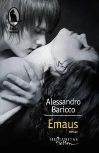 Emaus de Alessandro Baricco