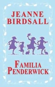 Familia Penderwick de Jeanne Birsall