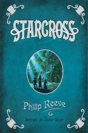 Starcross de Philip Reeve