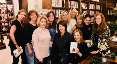 Lilac Girls Book Group
