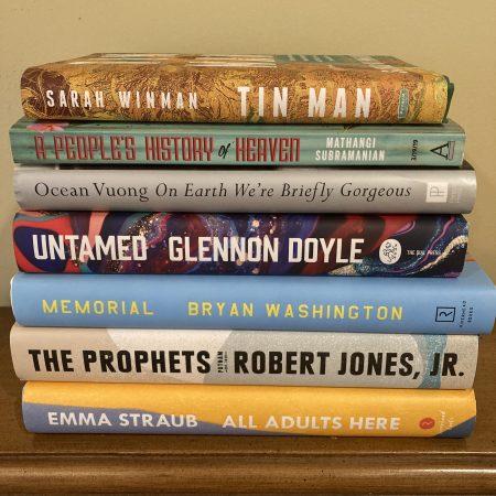 Pride Month Books
