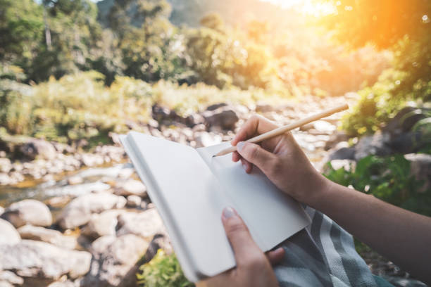writer by the river