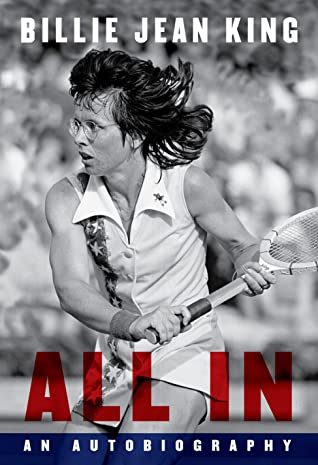 All In - Billie Jean King