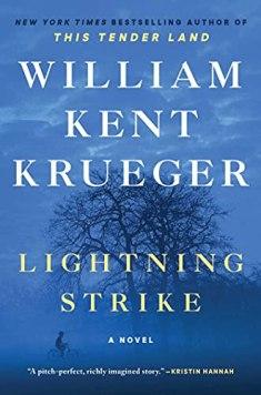 lightening strike