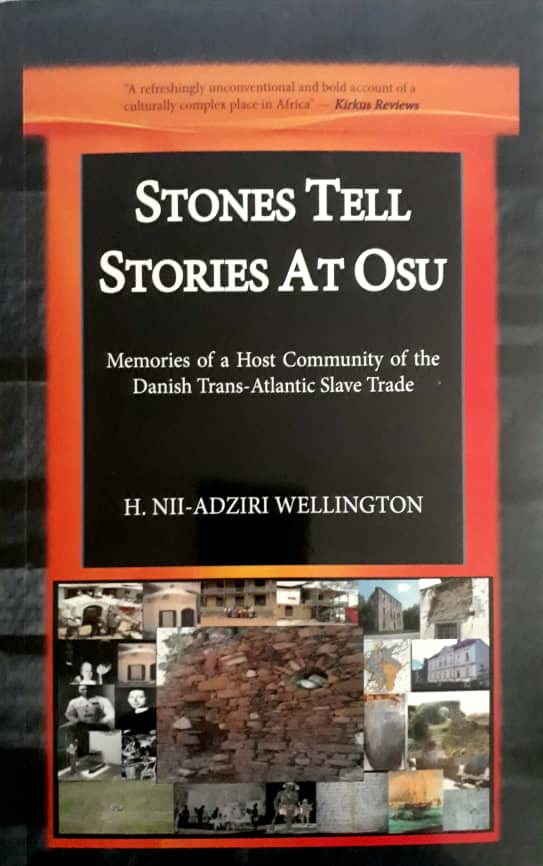 Stones Tell Stories at Osu