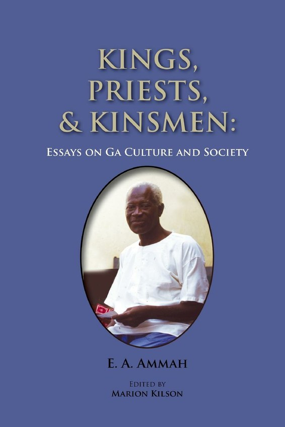 Book of the Week: Kings, Priests, and Kinsmen