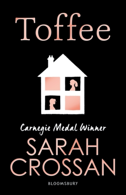 Toffee – Sarah Crossan