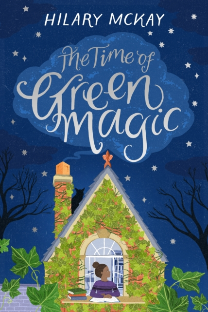 The Time of Green Magic by Hilary McKay