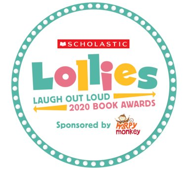 Last day to vote for the Lollies