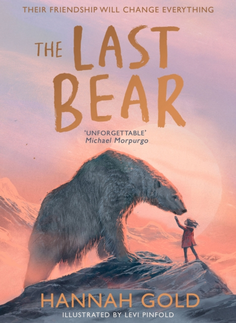 The Last Bear by Hannah Gold – review