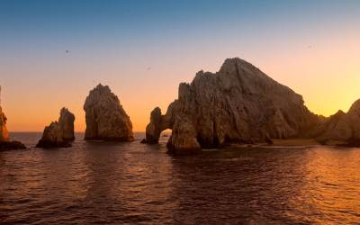 Things You Didn't Know About Los Cabos