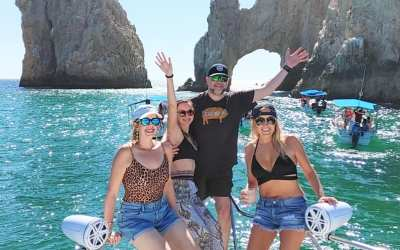 Ways to Explore the Arch of Cabo San Lucas
