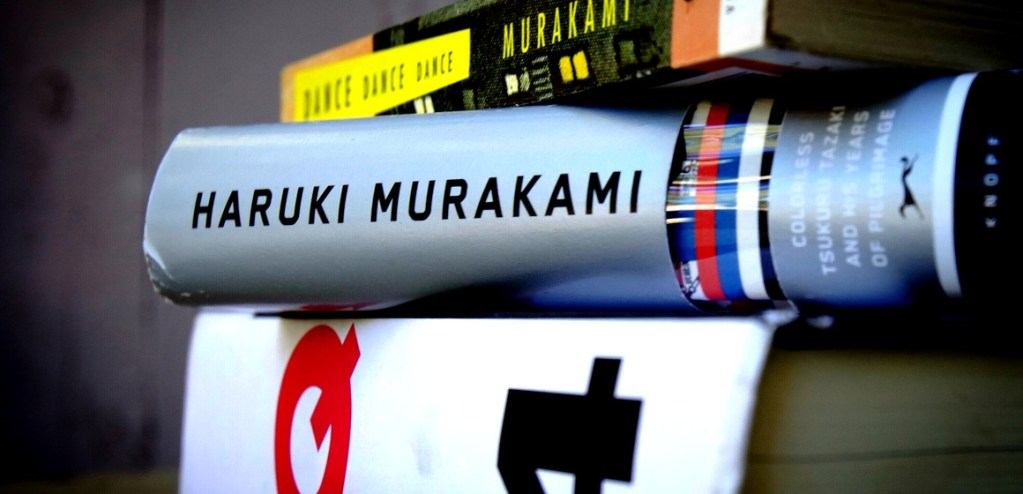 The Best Way to Read Haruki Murakami