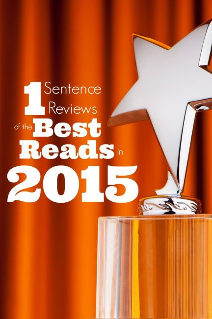 1 Sentence Reviews of the Best Reads
