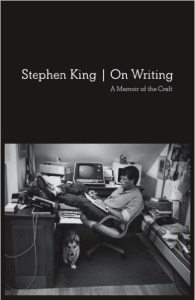 Best Writing Books - On Writing by Stephen King