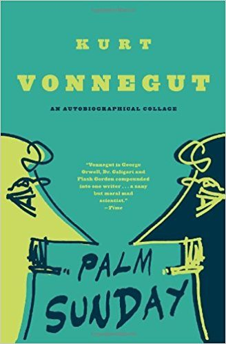 Kurt Vonnegut Palm Sunday