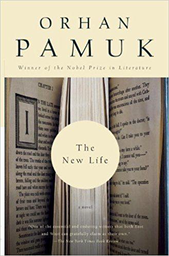 Orphan Pamuk The New Life