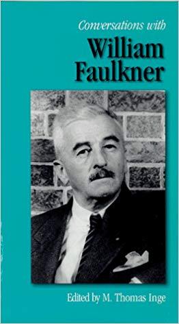 Conversations With William Faulkner
