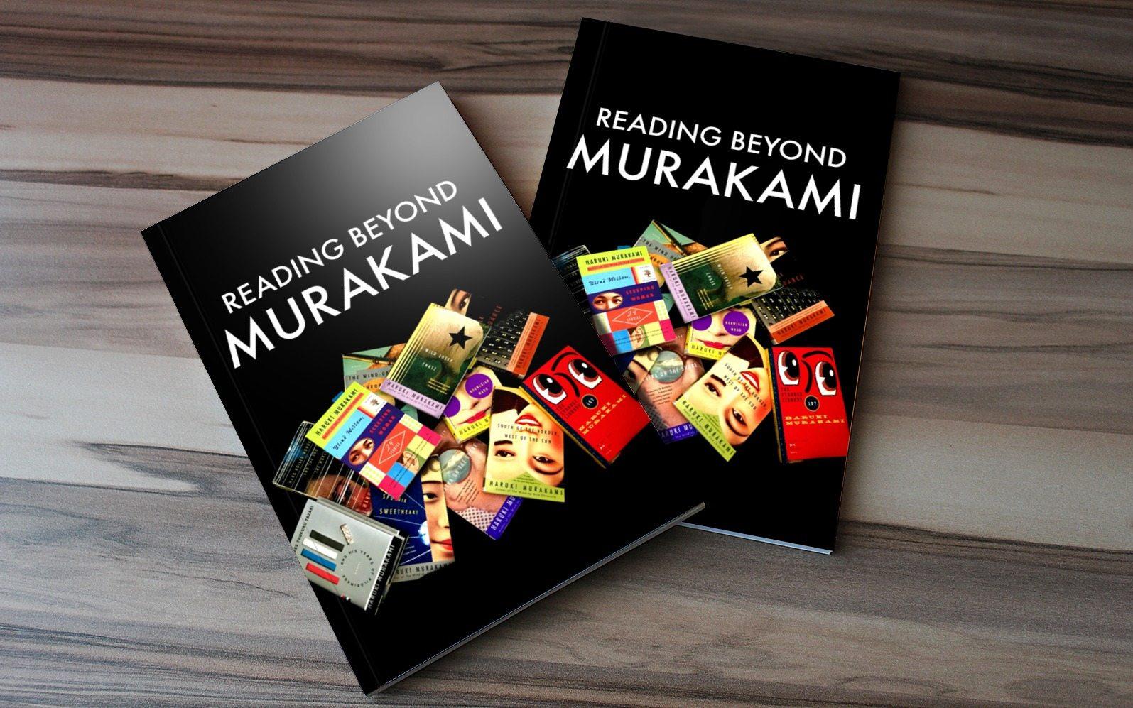 Authors Similar to Haruki Murakami