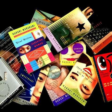 Reading Beyond Murakami - Book Oblivion
