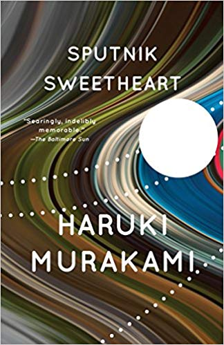 Haruki Murakami Sputnik Sweetheart